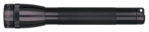 Maglite Mini Maglite LED Flashlight 2AA Black, Holster