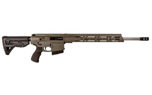 "Diamondback DB10 6.5 Creedmoor 20"" SS Barrel 15"" M-Lok Rail Flat Dark Earth 20rd Mag"
