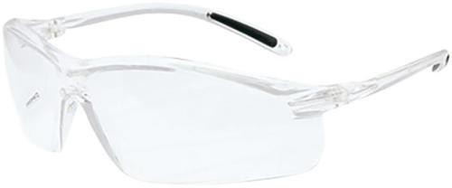 Howard Leight Slim Range Eyewear Clear Frame Clear Lens