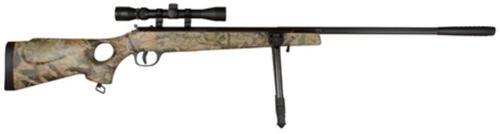 Daisy Winchester 1400CS .177 Break-Barrel Air Rifle, Mossy Oak Break Up