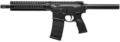 "Daniel Defense DDM4 300 AAC Blackout Pistol 10.3"" S2W Barrel, 30rd Mag"