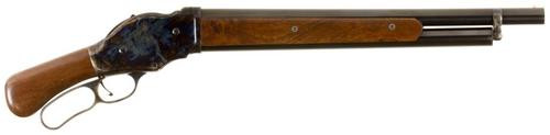 "Chiappa Firearms 1887 Mares Leg Lever 12ga 18.5"" 2.75"" Walnut Stock Color"