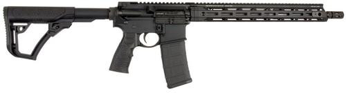"Daniel Defense Ddm4 V7 5.56mm 16"" Barrel Mod Rail Ca Compliant"