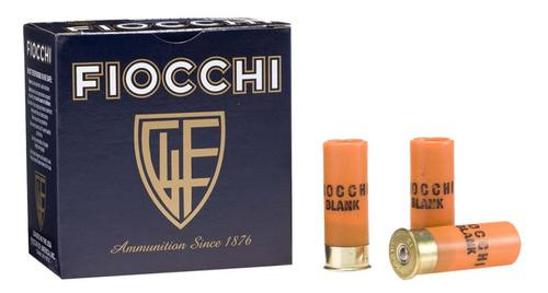 Fiocchi 8mm Mauser pistol blank, 50rd Box - Not Ammo, These Are Blanks