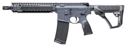 "Daniel Defense DDM4 MK18 5.56mm 10.3"" Tornado SBR- All NFA Rules Apply"