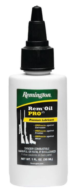 Remington Rem Oil Pro 3 Lubricant/Protectant 1oz