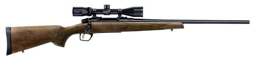 "Remington 783 with Scope Bolt 243 Winchester 22"" Barrel, American Wa, 4rd"