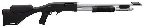 "Winchester SXP Shadow Marine Defender 12 Ga 18"" Barrel, 3"", S, 5rd"