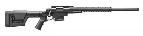 "Remington 700 PCR 6.5 Creedmoor, 24"" 5-R Barrel, Square Drop Rail, 5rd MagMag, X-Mark Pro Trigger"