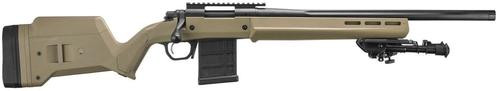"Remington 700 Magpul Enhanced, 6.5 Creedmoor 20"" Barrel Flat Dark Earth Magpul Hunter Stock 10rd Detachable Mag"