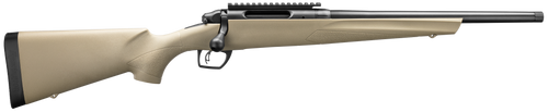 """Remington Model 783, Bolt Action Rifle, 300 Blackout, 16.5"""" Heavy Threaded Barrel, 1:9 Twist, Flat Dark Earth, Synthetic Stock with SuperCell Recoil Pad, Right Hand, 4Rd, Detachable Magazine, CrossFire Adjustable Trigger"""