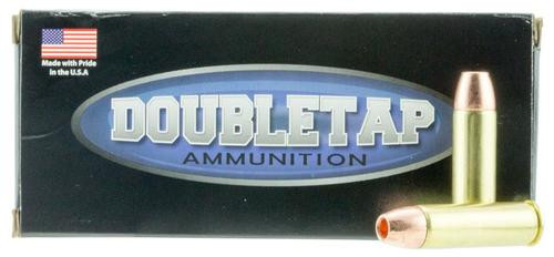 DoubleTap DT Hunter 500 Smith & Wesson Magnum 275gr, Barnes 20rd Box