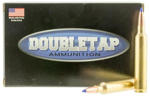 DoubleTap 7RM145X DT Longrange 7mm Remington Ultra Magnum (RUM)145 G 20rd Box