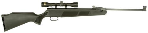 Beeman Wolverine Carbine Air Rifle with 4x32 Scope Break Open .177 FOF Pe