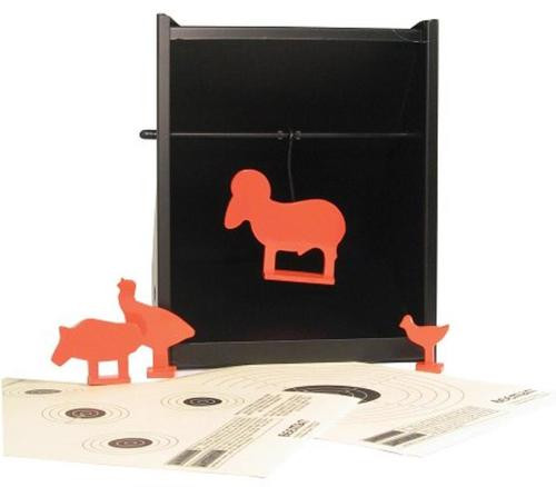 Beeman Pellet Trap, Targets and Silhouetts 1