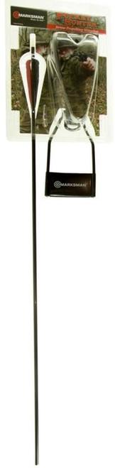 """Marksman Slingshot Pocket Hunter 8.25"""" x 4.5"""" x 33.25"""""""