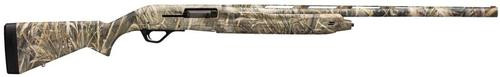"Winchester Repeating Arms SX4 12 Ga 3.5"", 28"" Barrel, Max-5 Finish, 3 Choke Tubes, 4 Round, Bead Sight"