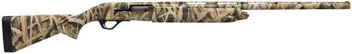 "Winchester SX4 12 Ga ga 28"" 3"" Stock Mossy Oak"