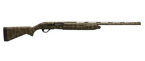 """Winchester SX4, Semi-Auto, 12 Ga 3.5"""", 28"""" Barrel, Mossy Oak Bottomland Finish, 3 Choke Tubes, 4 Round, Bead Sight"""