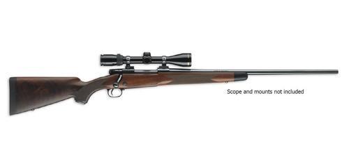 """Winchester 70 Super Grade Bolt 280 Remington 24"""" Barrel, Black Walnu, 5rd"""