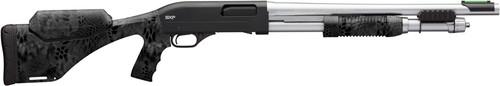 """Winchester SXP Mar Def Shw Ty 12 Ga, 18"""" Barrel, 3"""""""