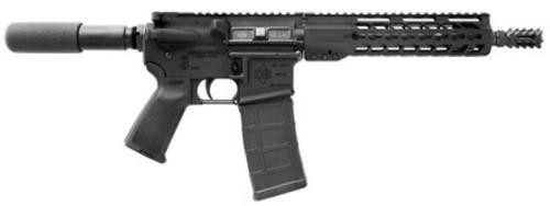 "Diamondback DB15 AR Pistol, .300 Blackout, 10.5"", 30rd, Black"