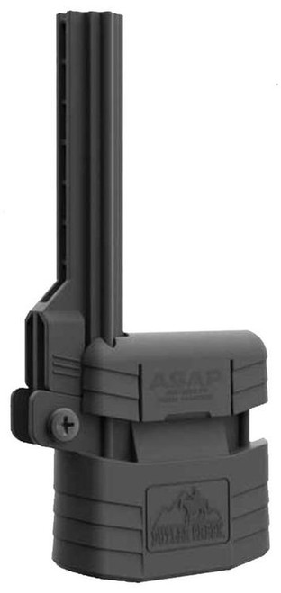 Butler Creek ASAP Loader, Gray, Fits AR-15 Magazines