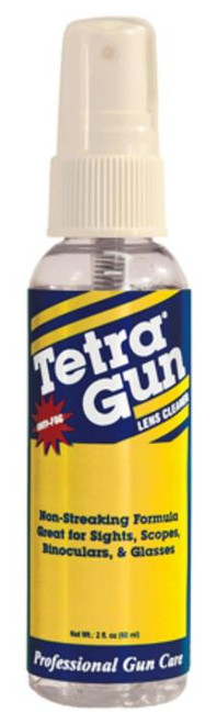 Tetra Lens Cleaner 2 oz