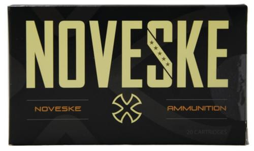 Nosler Noveske 308 Win/7.62mm 110gr, Ballistic Tip, 20rd Box