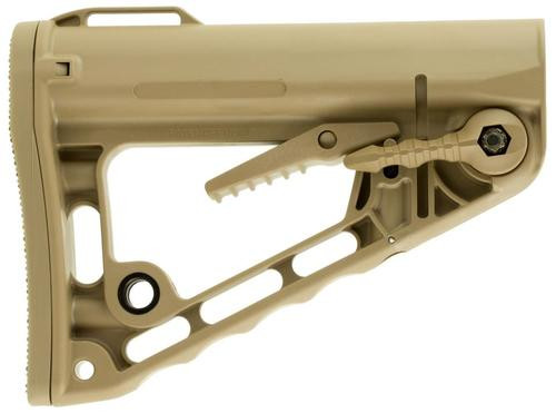 B-Square Super- Stoc AR-15 Synthetic Flat Dark Earth