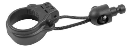 Rogers AR-Single Point Sling Adapter Black