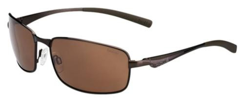 Bolle Key West Shooting/Sporting Glasses Brown
