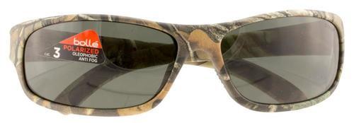 Bolle Anaconda Shooting/Sporting Glasses Realtree Xtra