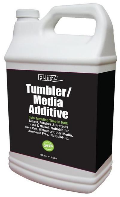 Flitz Tumbler Media Additive 1 Gallon