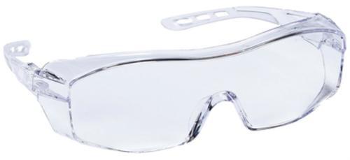 Peltor Sport Over The Glass Eyewear Clear