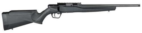 "Savage B17 FVSR Bolt 17 Hornady Magnum Rimfire (HMR) 16.25"" Barrel, Syntheti, 10rd"