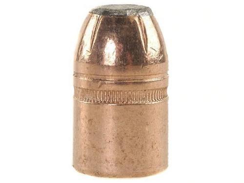 Speer Bullets Handgun Plinking 45 Caliber .451 300gr, JSP 50 Box