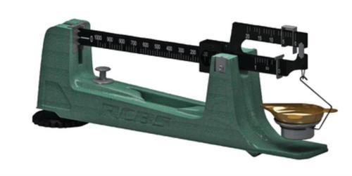 RCBS M1000 Scale Multi-Caliber Adjustable