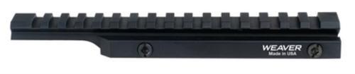 Weaver 20MOA Tactical AR-15/M16 Flattop Riser Rail