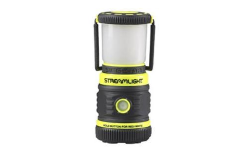 Streamlight Siege Yellow Magnetic Base 200 Lumen AA Black/Yellow