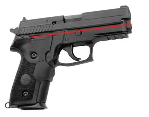 Crimson Trace Lasergrips Sig Sauer P228/P229 (Mil STD 810G)