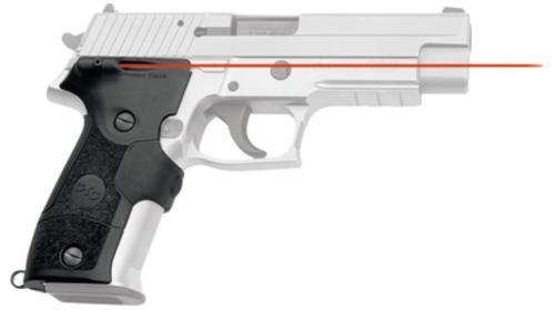 Crimson Trace Lasergrips Sig Sauer P226, Light