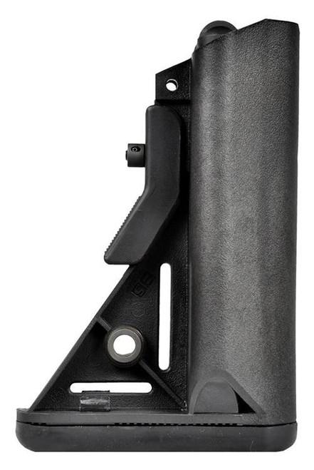 B5 Systems SOPMOD Rifle Glass Reinforced Polymer Black