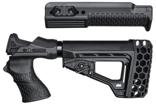 Blackhawk Knoxx SpecOps Adjustable Stock Gen III Remington 870 12 Gauge