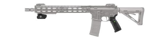 Crimson Trace Linq Rail Equipped AR-15, Green Laser, White Light, M1913 Picatinny or Rails Measuring at Least 2-3/4""