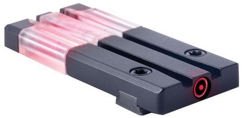 Meprolight Fiber Tritium Bullseye Sights Glock Red