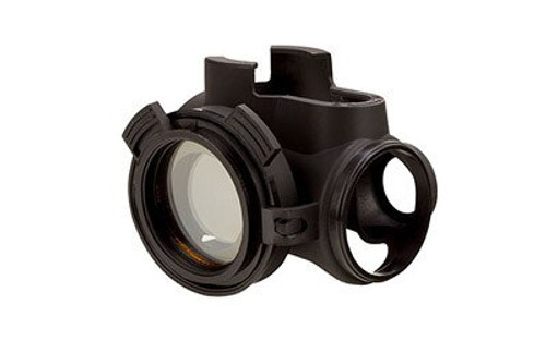 Trijicon Mro Cover Black, lens Flip Cap