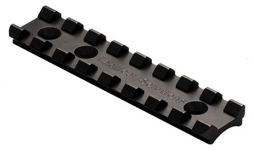 Tactical Solutions Integral Mount For Browning Buckmark Picatinny Style