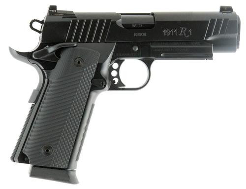 "Remington 1911 45 ACP R1 RECON COMMANDER 4.25"" Barrel, Double Stack, 15rd Mag"