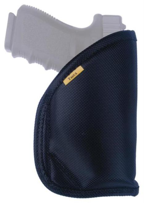 Tagua Back Up Glock 19/23/25/29/32/38 Rubberized Fabric Black